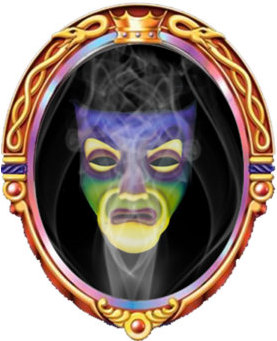 magic mirror disney wiki