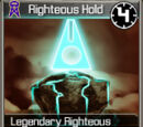 Righteous Hold