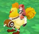 Rooster Responder