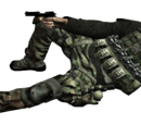Atuty poziomu 3. w Call of Duty 4: Modern Warfare