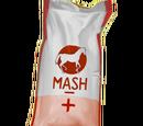 Health mash