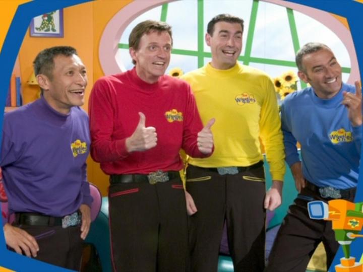 wiggles tv series 5