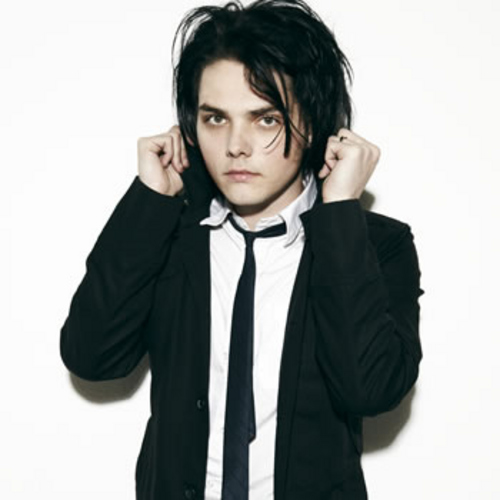 Image Gerard Way Large Msg 127060051215 Jpg Degrassi Wiki