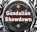 Entscheidungskampf auf Gundalia
