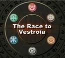Das Rennen nach Vestroia