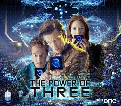 el poder de tres: