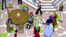 The guild discussing with the Raijinshuu.png