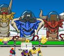 Battle of Doom