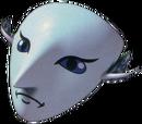 Máscara Zora