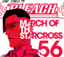 MARCH OF THE STARCROSS