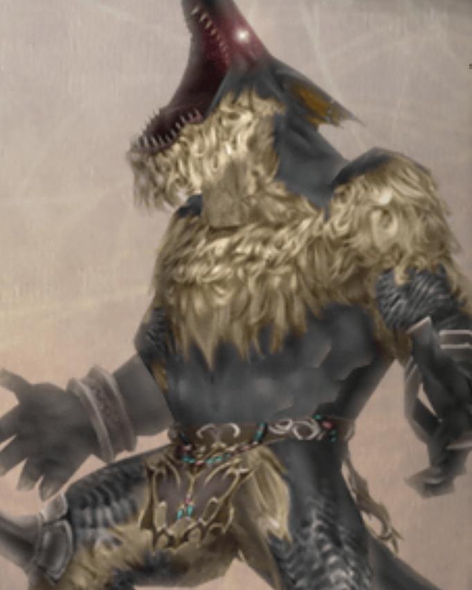 Humbaba (Final Fantasy XII) - The Final Fantasy Wiki - 10 ...