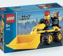 7246 Mini Digger