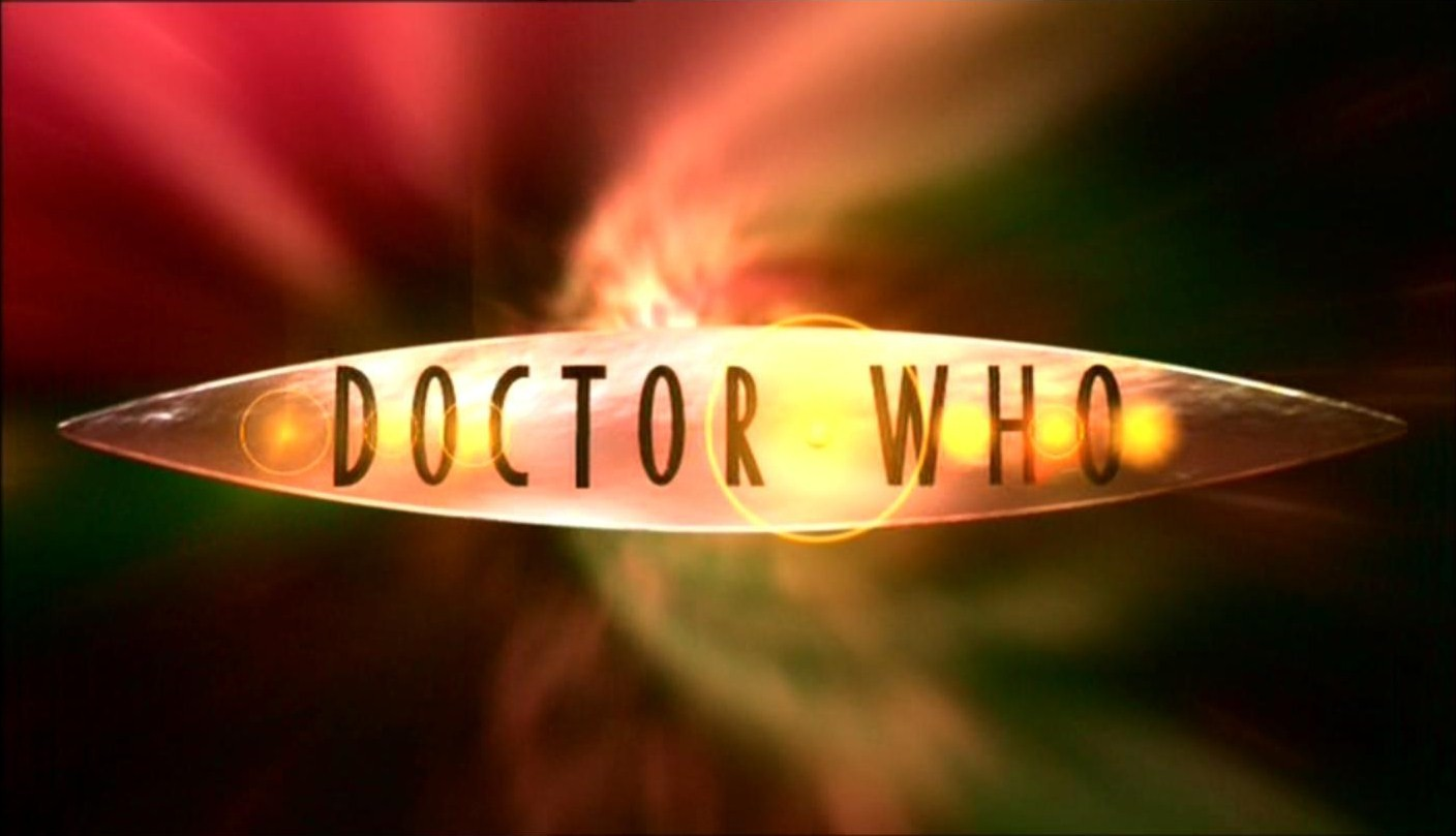 Doctor Who logo - Tardis Data Core, the Doctor Who Wiki  Doctor Who logo...