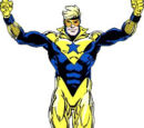 Booster Gold (DC Universe)