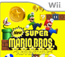 New Super Mario Bros. 5-Star Adventure