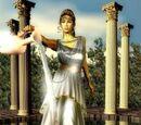 Dioses del conocimiento