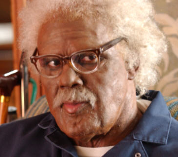 Joe Simmons Madea Wiki
