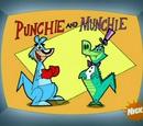 Punchie and Munchie