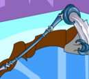 Water Ranged Weapons