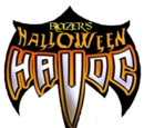 Blazer's Halloween Havoc Series