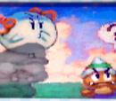Ayudantes de Paper Mario