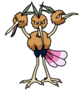 Dodrio (anime SO).png
