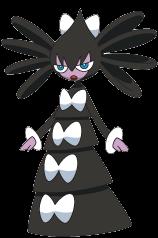 Gothitelle Evolution Scry a Pokémon...