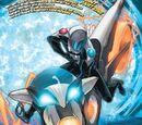 Cosmic Motorcycle