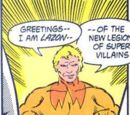 Legion of Super-Heroes Vol 3 2/Images