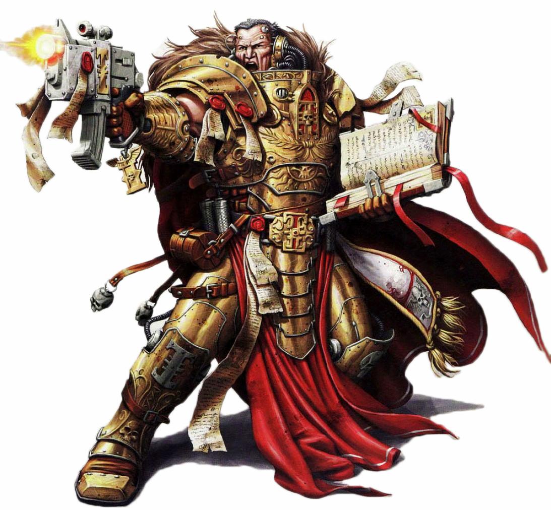 Inquisitor Warhammer 40k Wiki Space Marines Chaos