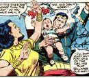Dai-Kon Hal/Jor-El Differences and Influence