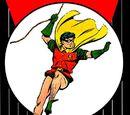 Dai-Kon Hal/Dick Grayson Differences and Influence