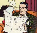 Dai-Kon Hal/Bruce Wayne Differences and Influence