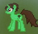 Maple Pony mini
