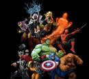 Marvel Universe Online