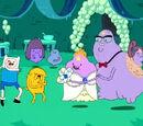 Fiesta de Quinceañera de la Princesa Grumosa