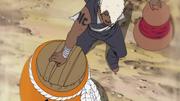 Darui sealing Kinkaku