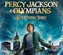 Percy Jackson & the Olympians