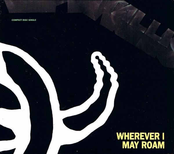 Wherever We May Roam Tour