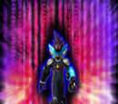 MegaMan Star Force 3 images