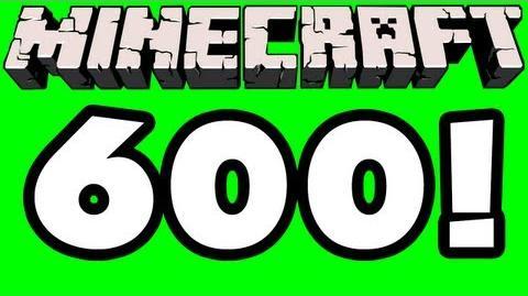 Episode 600 - 600 Episodes!