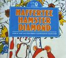 Haffertee Hamster Diamond