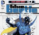 Blue Beetle (Vol 8) 0