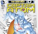 Captain Atom (Volume 2)/Gallery