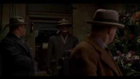 "'Boardwalk Empire' Season 3 Premiere Clip - ""Capone and Van Alden"""