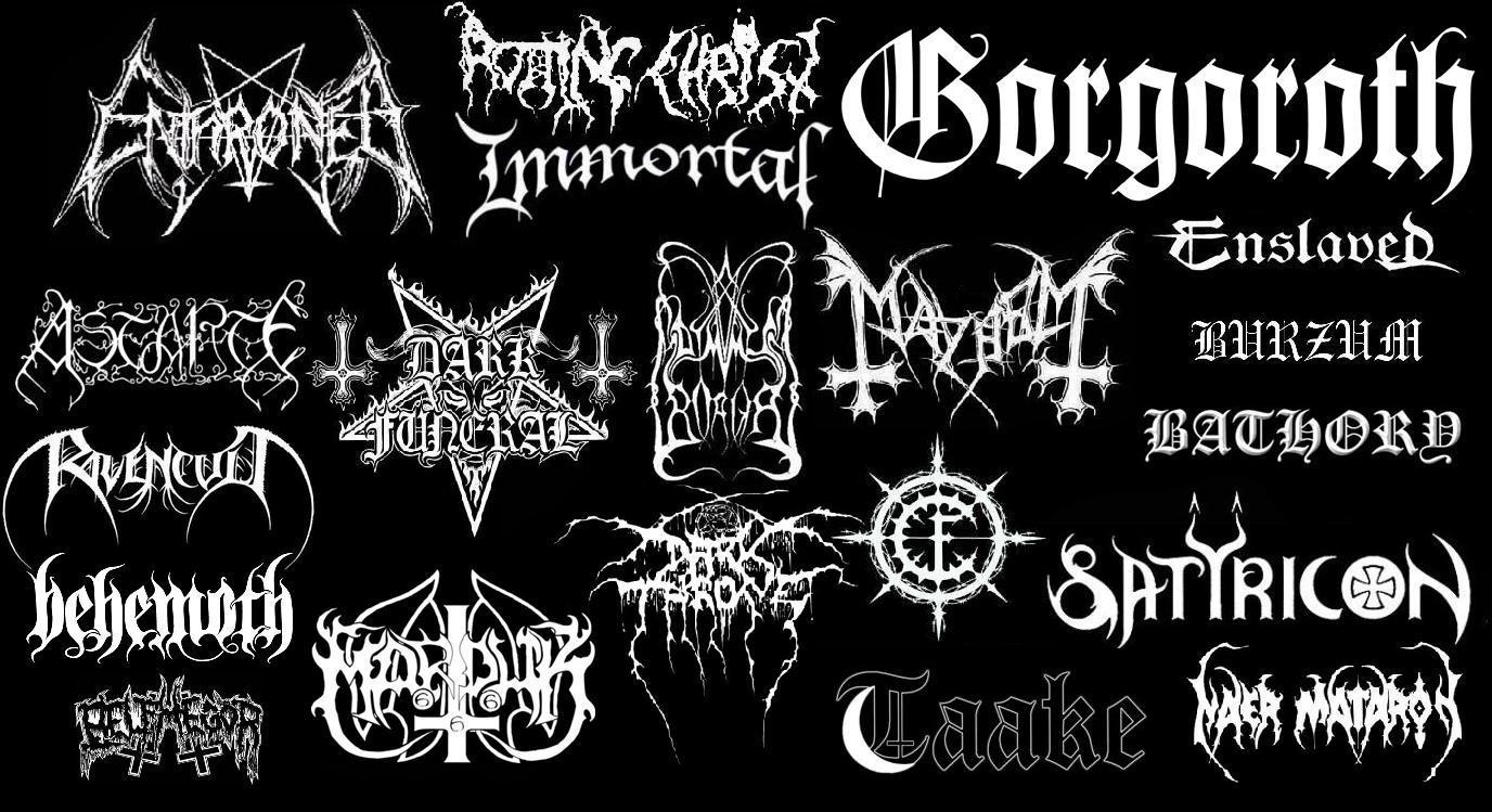 Norwegian Black Metal Pt1  Heavy Wiki