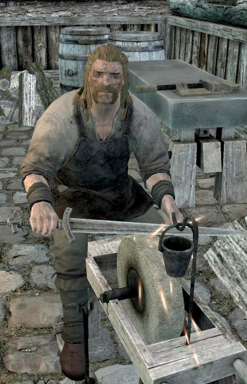 Morroc blacksmith quest guide