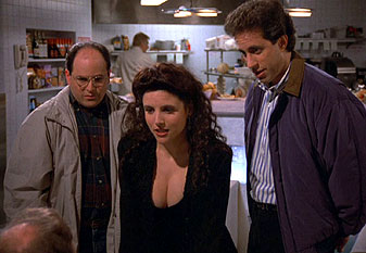 The Shoes (Seinfeld)