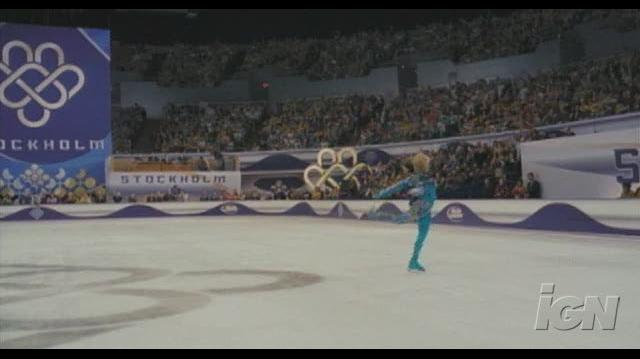 Blades of Glory Movie Clip - Jimmy's Stockholm Routine