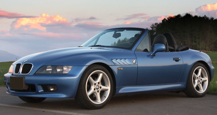 Bmw Z3 James Bond 007 Wiki